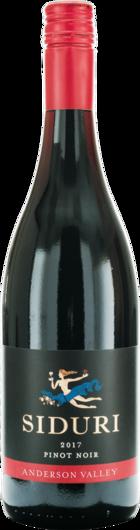2017 Anderson Valley Pinot Noir | Siduri Wines