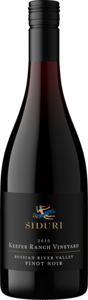 2015 Keefer Ranch Vineyard Pinot Noir