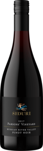 Russian River Valley Parsons' Vineyard Pinot Noir