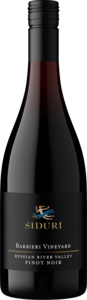 Russian River Valley Barbieri Vineyard Pinot Noir