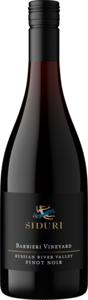 Barbieri Vineyard Pinot Noir