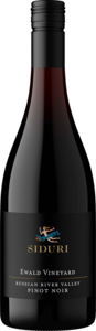 Russian River Valley Ewald Vineyard Pinot Noir