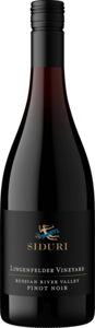 Russian River Valley Lingenfelder Vineyard Pinot Noir