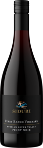 Perry Ranch Vineyard Pinot Noir