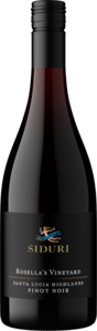 Santa Lucia Highlands Rosella's Vineyard Pinot Noir
