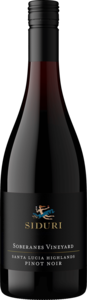 Santa Lucia Highlands Soberanes Vineyard Pinot Noir