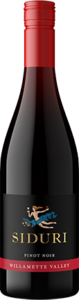 Willamette Valley Pinot Noir Siduri